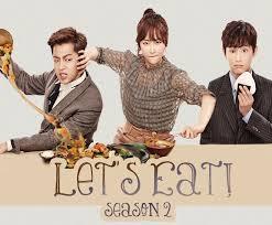 Let's Eat 2