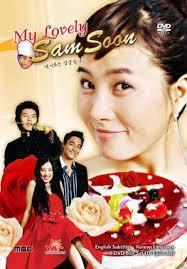 My Lovely Kim Sam Soon