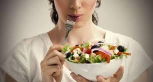 Perbanyak Konsumsi Buah-Buahan dan Sayuran