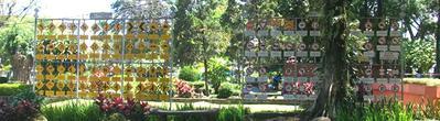 Taman Ade Irma Suryani (Taman Lalu Lintas)