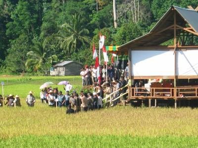 Desa Bukit Padi