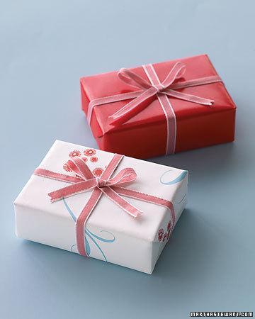 Kotak Hadiah DIY Pilihan untuk Orang Tersayang