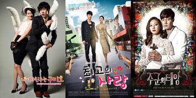 Drama Korea Komedi Romantis Karya Hong Sisters (Bagian 2)