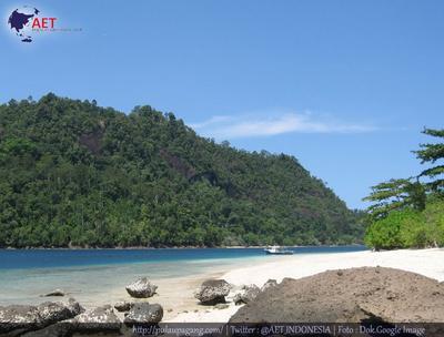 Pulau Sironjong