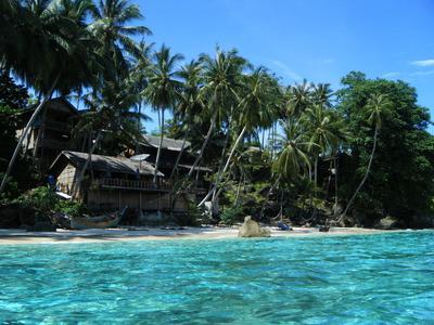 Menjelajahi Pesona Pulau Weh yang Menawan (Bagian 2)