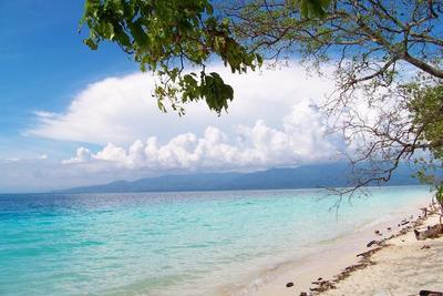 Pulau Pombo, Surga Tersembunyi di Maluku