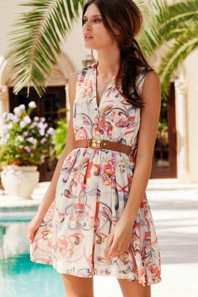 3. Summer Dress