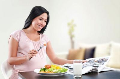 5 Makanan yang Baik Dikonsumsi Ibu Hamil