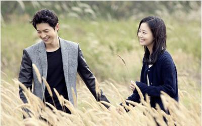 5 Adegan Romantis Drama Korea yang Bikin Hati Meleleh