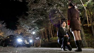 King 2 Hearts - Episode 12