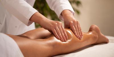 4. Body Massage Setiap Hari