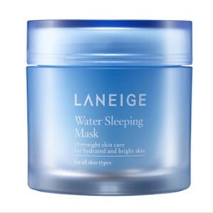 2. Laneige Water Sleeping Pack