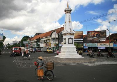 Yogyakarta