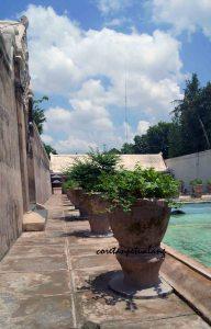 Pengenalan Singkat Istana Air Tamansari