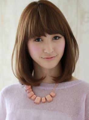 Model Rambut Untuk Tampak Awet Muda Life Beautynesia - Tutorial hairstyle untuk rambut tipis