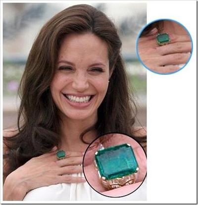 Emerald (Zamrud)