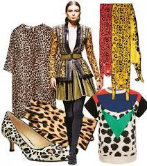 Tips Stylish dengan Animal Print