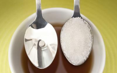Bahaya Pemanis Buatan Bagi Kesehatan