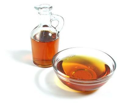 Sirup Maple dari Getah Pohon Maple