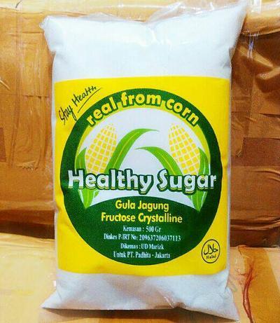 Gula Jagung Rendah Kalori
