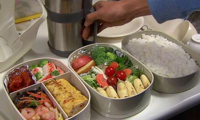 4. Bawa Makanan Berkarbohidrat