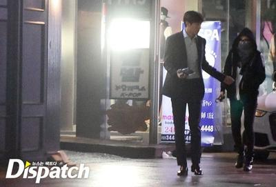 3. Suzy Miss A - Lee Min Ho