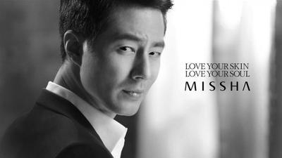 Jo In Sung - Missha