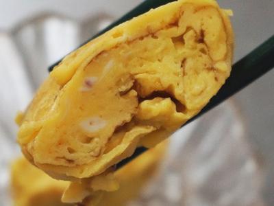 Membuat Omelet Marshmallow yang Menjadi Tren di Jepang