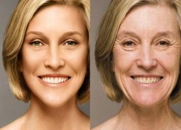Mempercepat Penuaan