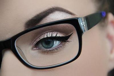 Gunakan Eyeliner