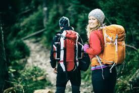 5. Trekking/Hiking