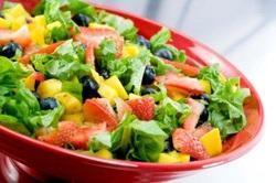 8. Pilih Makanan