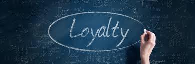 Loyalitas Terhadap Perusahaan Menurun