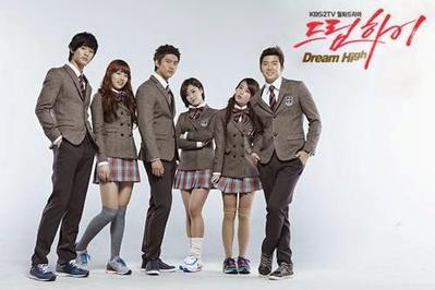 1. Dream High 1
