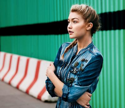 5 Tips Diet ala Supermodel Gigi Hadid