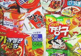 Snack Korea