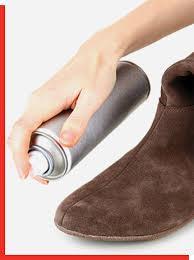 Menyegarkan Sepatu