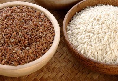 Lebih Memilih Nasi Merah Dibanding Nasi Putih