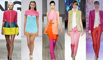 Trik Dasar Memadu Padankan Warna Baju agar Terlihat Lebih Menarik dan Matching