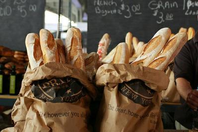 Pilihan Jenis Roti yang Tepat Saat Sedang Diet