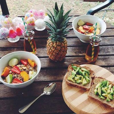 Menuju Diet yang Efektif