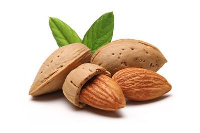 7. Almond