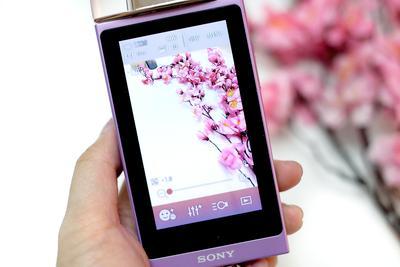 Kawaii Camera Terbaru dari Sony: SONY DSC-KW11