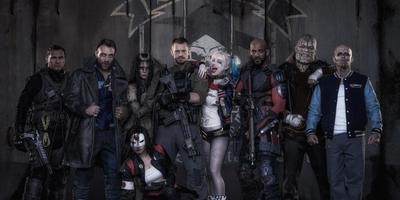 Suicide Squad: Saat Tokoh Villain Lebih Menarik dari Pahlawan Super