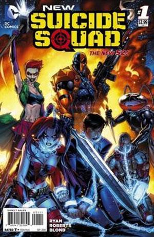 Cerita Singkat Suicide Squad