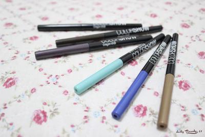 Maybelline Color Show Crayon Khol Eyeliner