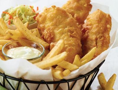 Tips Makan Gorengan Saat Sedang Berdiet