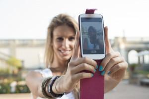 Tips Dapatkan Hasil Foto Selfie Maksimal