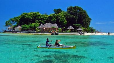 Letak Pulau Samalona