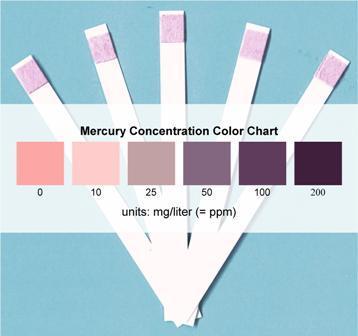 Fakta Uji Merkuri pada Perhiasan